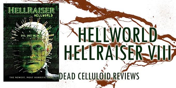 Hellraiser VIII: Hellworld (2005)