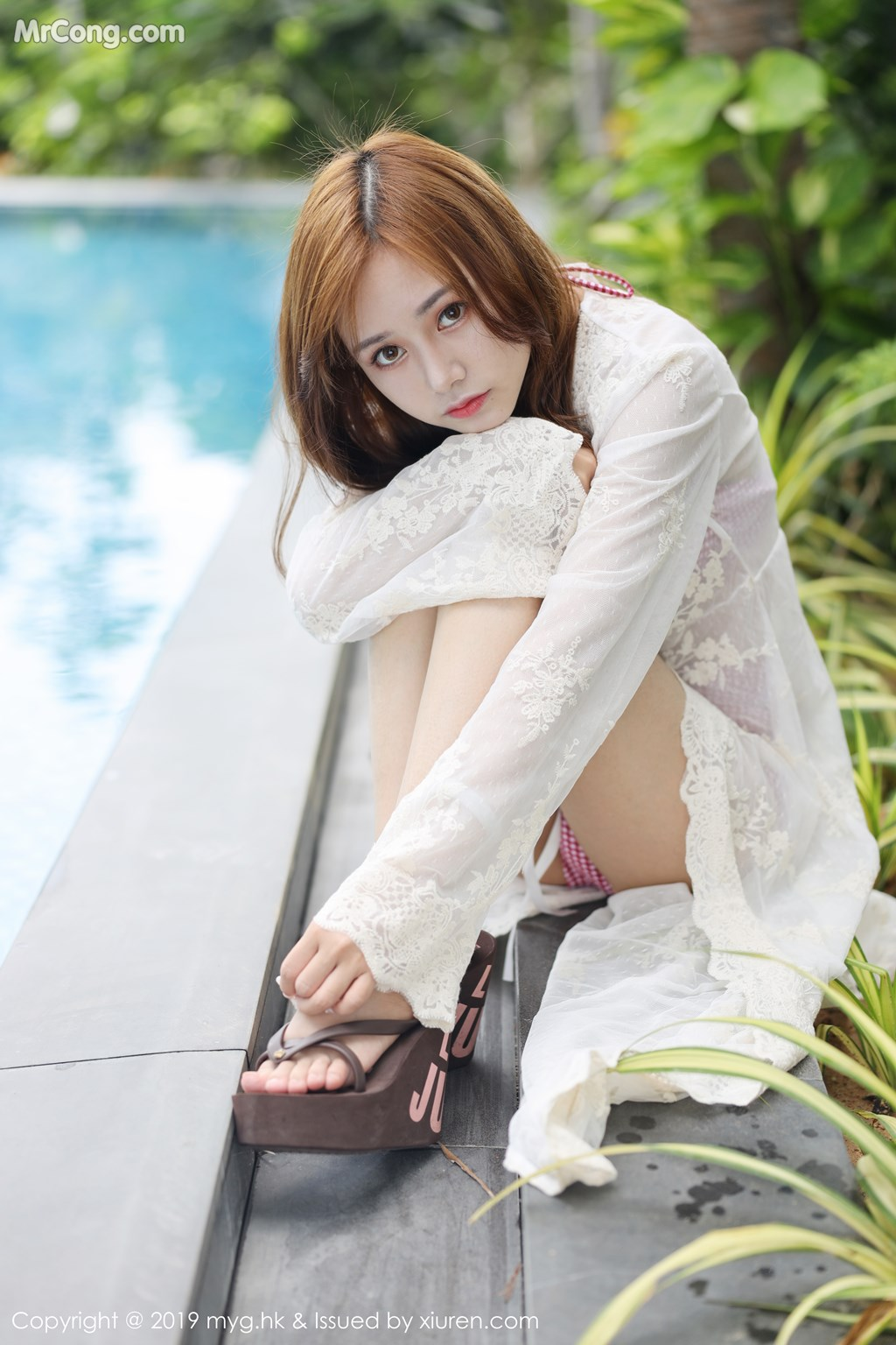 Image MyGirl-Vol.356-real-MrCong.com-001 in post MyGirl Vol.356: 羽住real (55 ảnh)