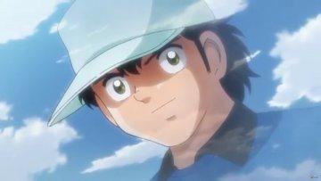 Captain Tsubasa 2018 Episode 29 Subtitle Indonesia