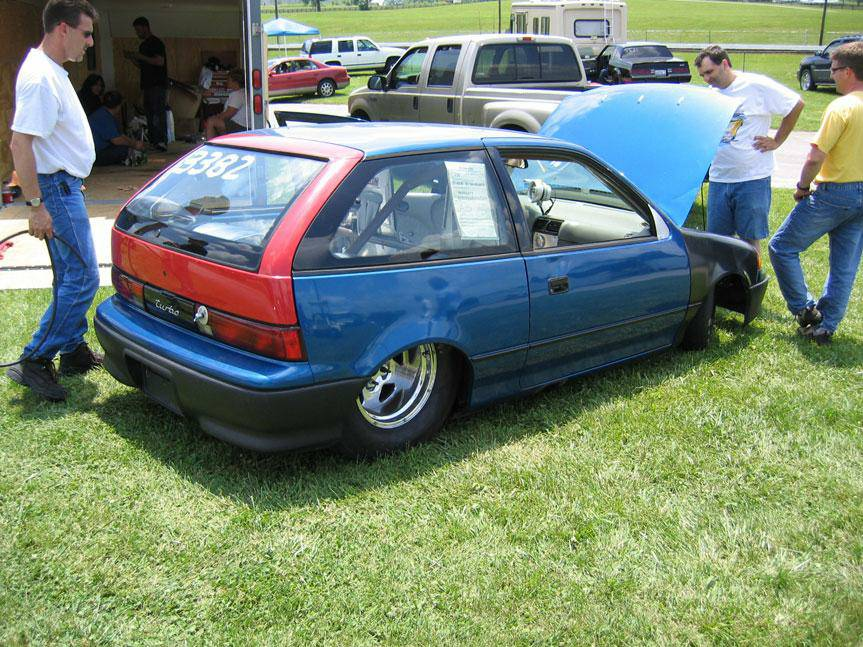 daily turismo the quickest way to die 1995 geo metro. Black Bedroom Furniture Sets. Home Design Ideas