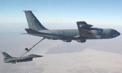 Tanker KC-135