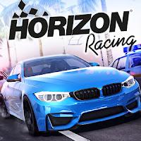 racing horizon sonsuz yarış apk