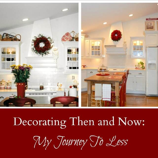 Decorating Styles Through The Years