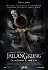 Contoh Teks Ulasan Film Jailangkung Pelajaran Bahasa Indonesia