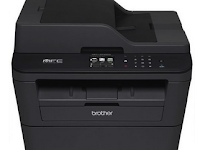 Brother MFC-L2740DW Drivers Download