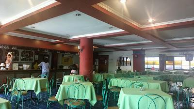 Cecile's Restaurant Las Piñas