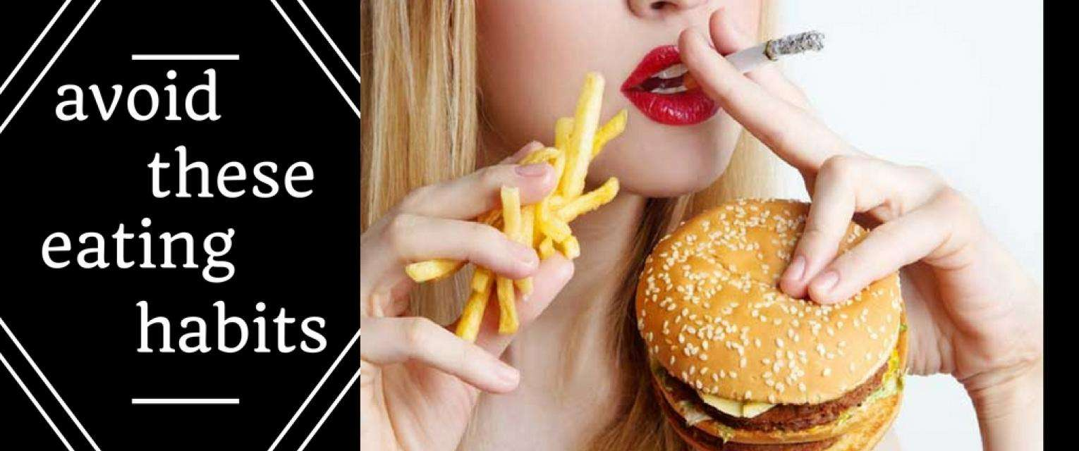 Do's And Don'ts After Eating