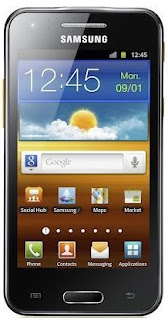 Cara Mudah Flash Samsung Galaxy Beam GT-I8530 Official