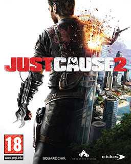 Just Cause 2 Game For PC Download