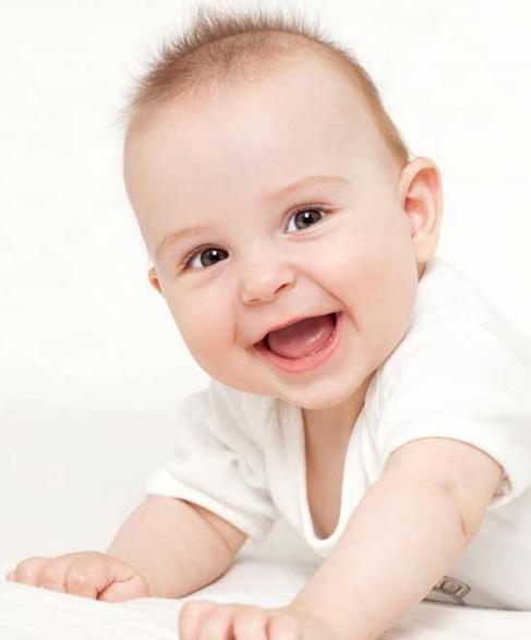 Kumpulan Gambar Foto Bayi Lucu Tampan Cantik dan