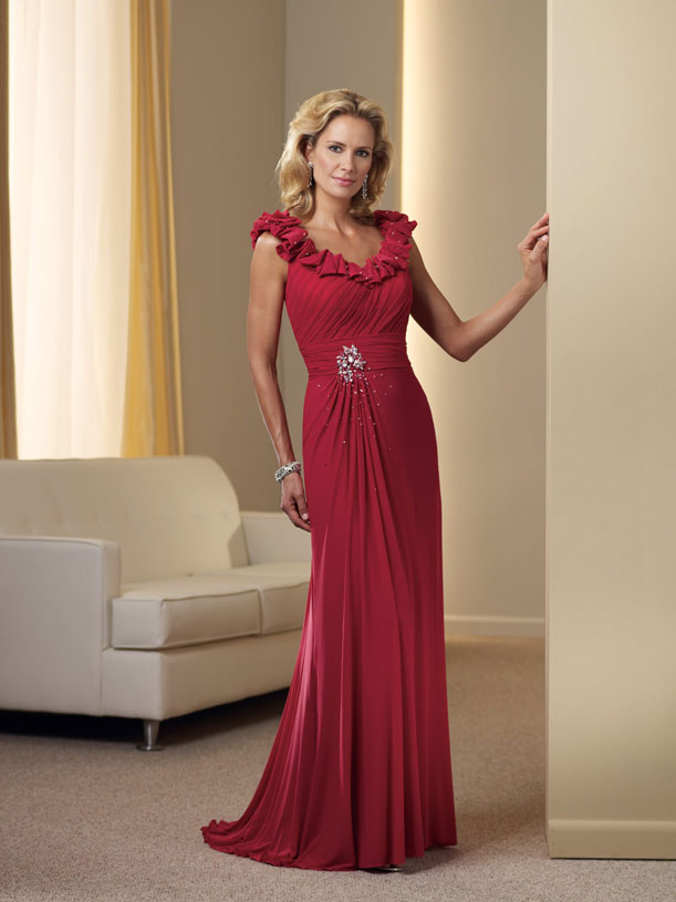 WhiteAzalea Mother of The Bride Dresses: Mother of the ...