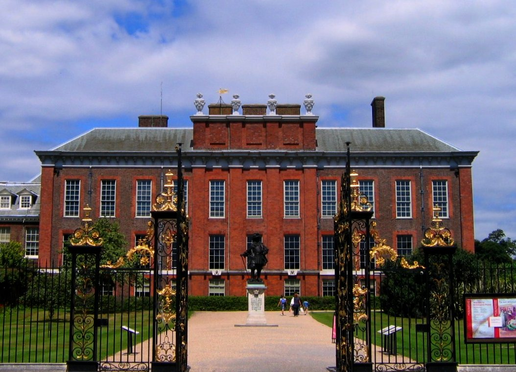 10 Royal Venues For Weddings