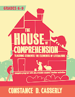 The House of Comprehension EBook cover