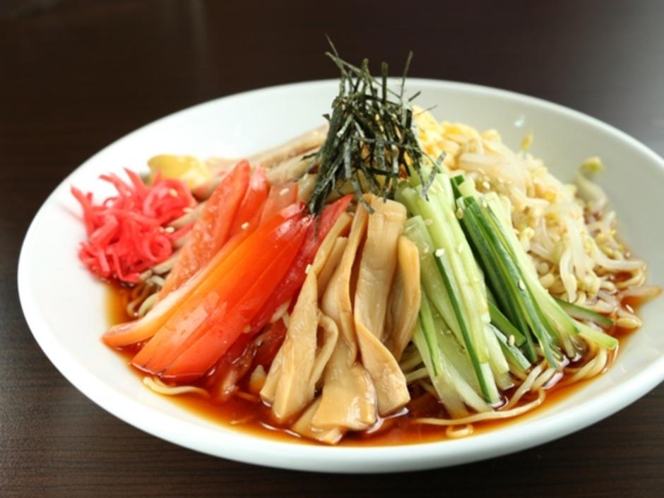 Restoran Jepang di kawasan MM2100