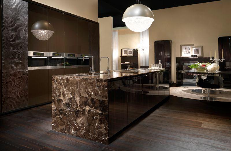 HENRI Luxury Lifestyle May 2013