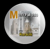 Mast FM 103 Live Online
