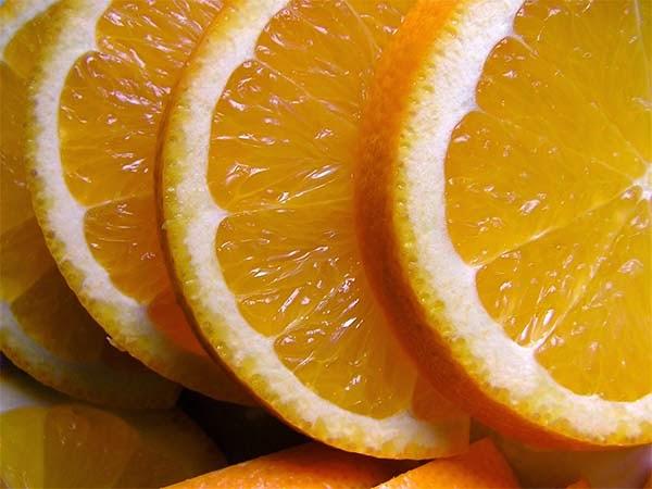 ماهي فوائد البرتقال للجسم والرجيم