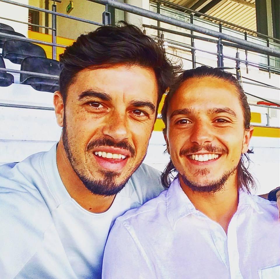 """""""Selfie"""" denuncia Rafinha em Amarante"""