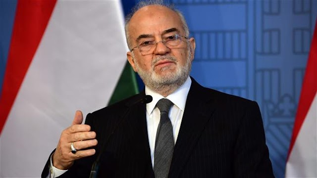 Iraq calls for Syria's rejoining Arab League after years of exclusion
