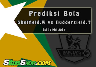 Prediksi Skor Sheffield Wednesday vs Huddersfield Town