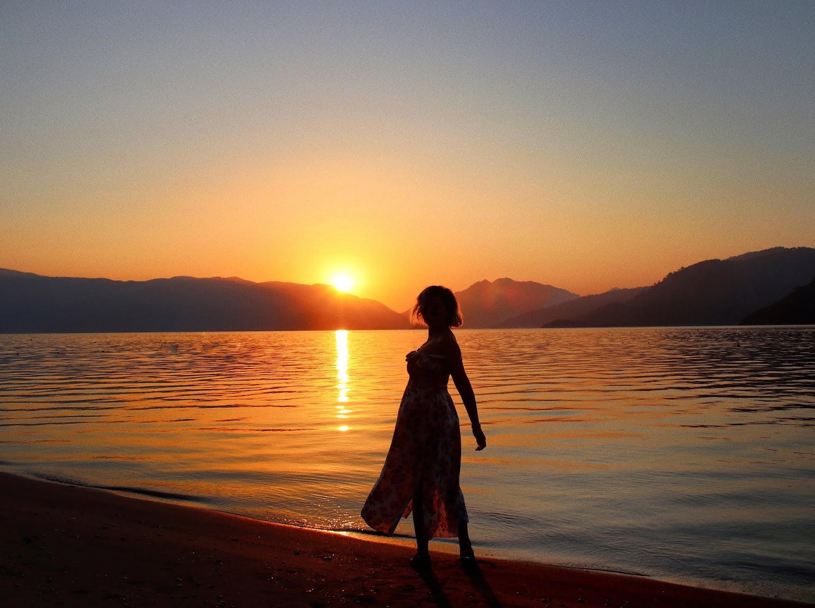 Sentido Orka Lotus Beach Sunrise