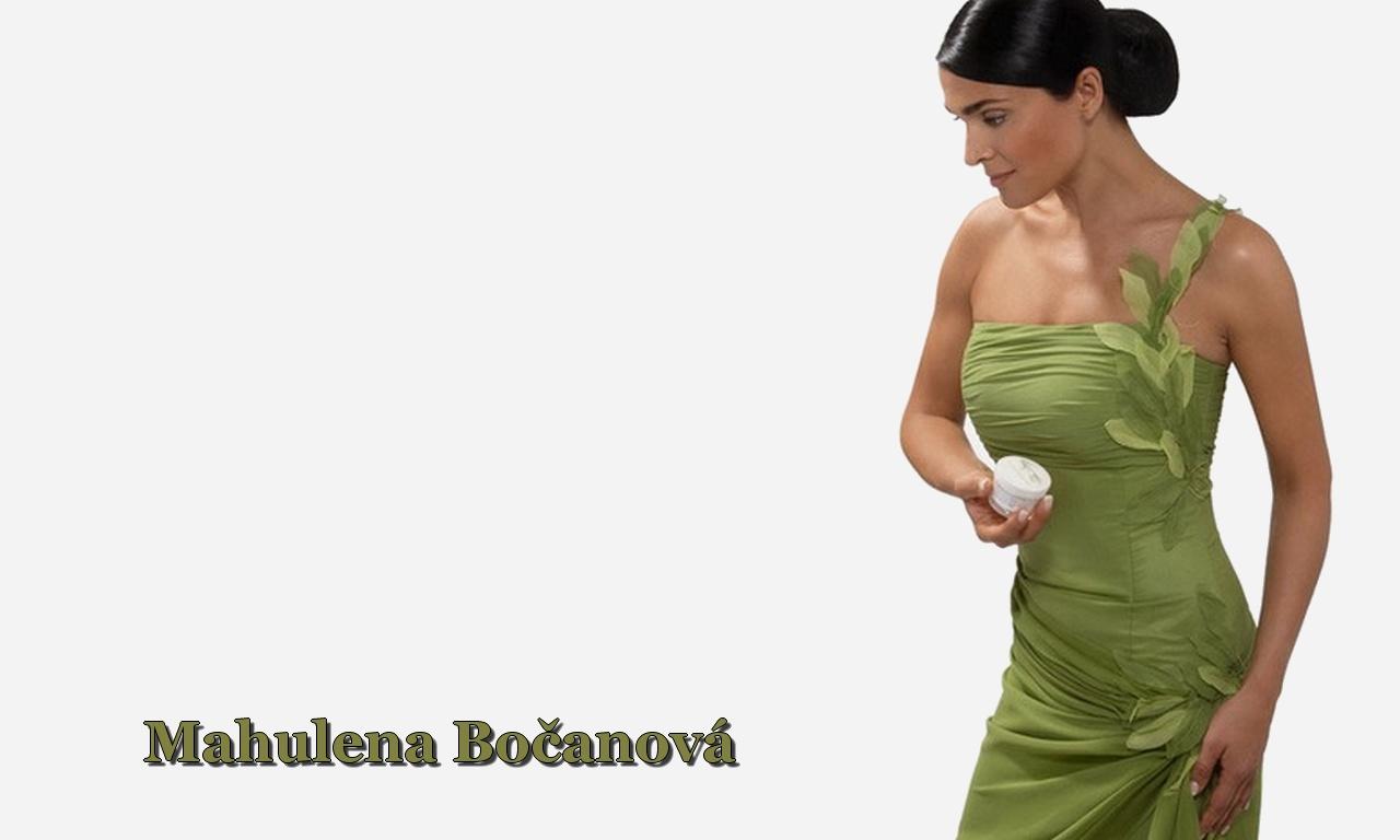 Filmovízia: Mahulena Bočanová.