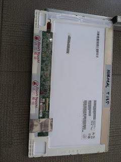Jual LCD 13'3 pin 40.Bekas