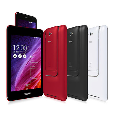 Asus PadFone mini 4G (Intel) Specifications - LAUNCH Announced 2014, September Also Known As Asus PadFone mini PF451CL DISPLAY Type IPS LCD capacitive touchscreen, 16M colors Size 4.5 inches (~63.4% screen-to-body ratio) Resolution 480 x 854 pixels (~218 ppi pixel density) Multitouch Yes Protection Corning Gorilla Glass 3 BODY Dimensions 132 x 66.7 x 6.3 - 12.5 mm Build  Weight 150 g (5.29 oz) SIM Yes  - Padfone Station with 7 inches IPS LCD display, 800 x 1280 pixels (Corning Gorilla Glass 3), 2200 mAh battery, 203.7 x 119.4 x 13.9-19.9 mm, 299 grams PLATFORM OS Android OS, v4.4.2 (KitKat) CPU Dual-core 1.6 GHz Chipset Intel Atom Z2560 GPU PowerVR SGX544MP2 MEMORY Card slot microSD, up to 64 GB (dedicated slot) Internal 8 GB, 1 GB RAM CAMERA Primary 5 MP, autofocus, LED flash Secondary 2 MP Features Geo-tagging, touch focus, face detection Video Yes NETWORK Technology GSM / HSPA / LTE 2G bands GSM 850 / 900 / 1800 / 1900 3G bands HSDPA 850 / 900 / 1900 / 2100 4G bands LTE band 1(2100), 3(1800), 7(2600), 8(900), 28(700) - Taiwan  LTE band 1(2100), 3(1800), 7(2600), 8(900), 20(800) - EU Speed HSPA 42.2/5.76 Mbps, LTE Cat3 100/50 Mbps GPRS Yes EDGE Yes COMMS WLAN Wi-Fi 802.11 b/g/n, hotspot GPS Yes, with A-GPS, GLONASS USB microUSB v2.0 Radio  Bluetooth v4.0, A2DP, EDR FEATURES Sensors Accelerometer, proximity, compass Messaging SMS(threaded view), MMS, Email, Push Email, IM Browser HTML5 Java No SOUND Alert types Vibration; MP3, WAV ringtones Loudspeaker Yes 3.5mm jack Yes  - Active noise cancellation with dedicated mic BATTERY  Removable Li-Ion 2060 mAh battery Stand-by Up to 388 h (2G) / Up to 374 h (3G) Talk time Up to 29 h (2G) / Up to 17 h (3G) Music play  MISC Colors Charcoal Black, Pearl White, Cherry Red  - MP3/WAV/eAAC+ player - MP4/H.264 player - Document viewer - Photo/video editor