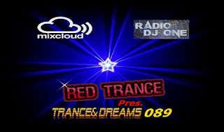 Life in trance with Red Trance