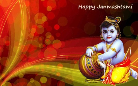 Lord bal krishna Pictures Free Download
