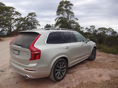 Volvo XC90 D5 Video review