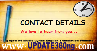 PHOTO: Contact Update360ng