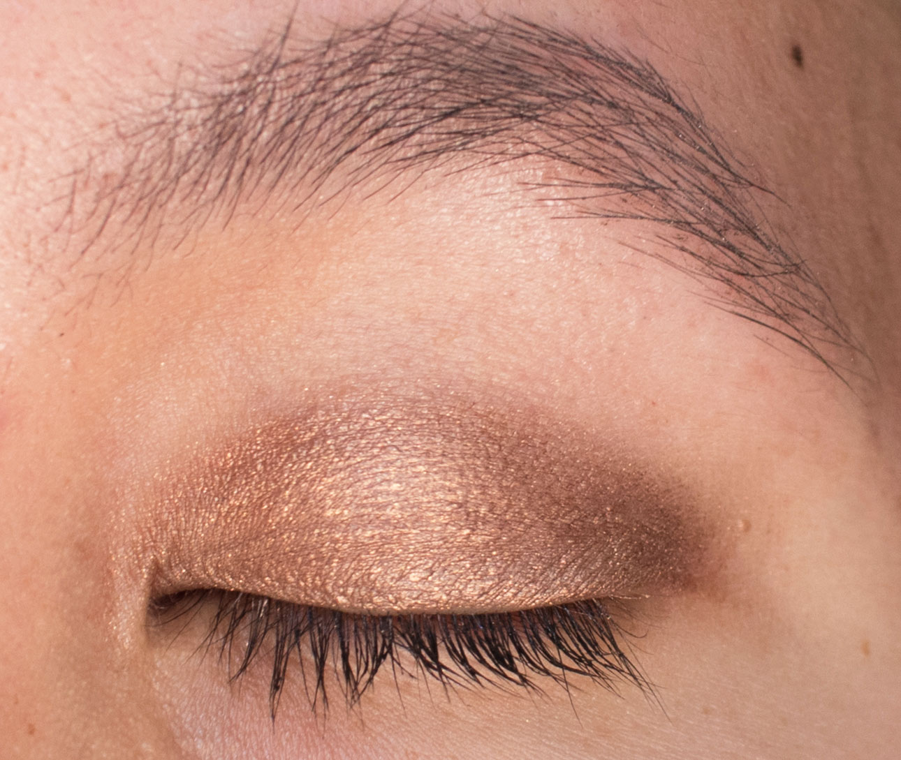 Nudestix Burnish Magnetic Luminous Eye Color Swatch