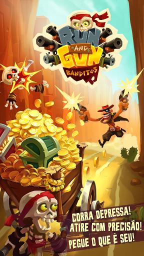 Run & Gun: Banditos APK MOD