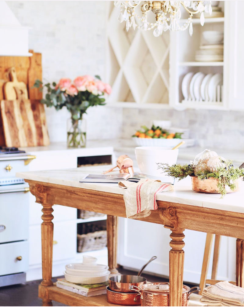 French Country Cottage Kitchens (@frenchcountrycottage)