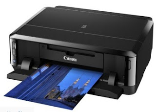Canon PIXMA iP7230 Review