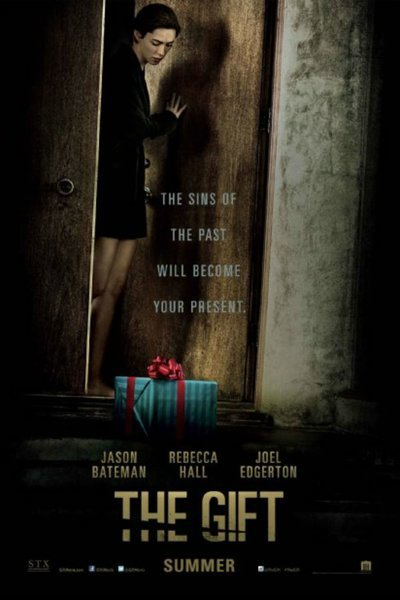 The Gift (2015) BluRay 480p & 720p