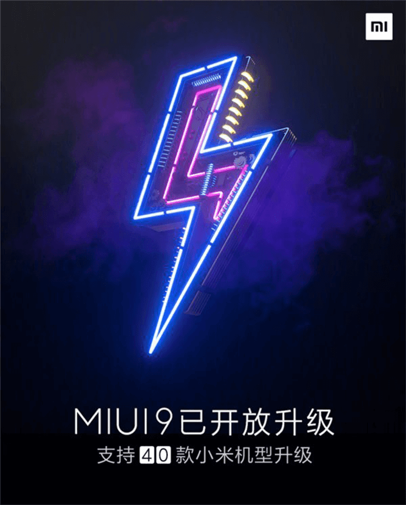 Xiaomi reveals list of 40 devices to be updated to MIUI 9!