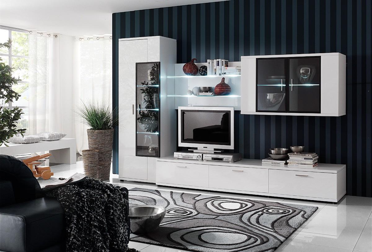 wohnzimmerschrank - Home Creation