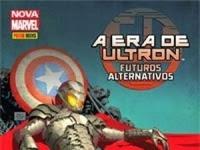 Resenha A Era de Ultron: Futuros Alternativos