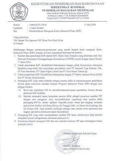 Peraturan presiden nomor 53 tahun 2010 pdf