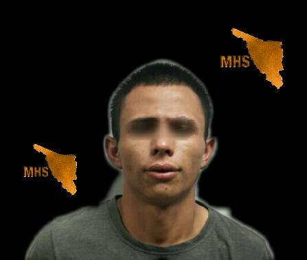 "ASEGURA POLICIA MUNICIPAL A AMANTE DE LO AJENO ""COBACH VILLA DE SERIS"""