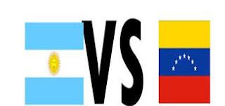 مشاهدة مباراة فنزويلا والأرجنتين بث مباشر 28-6-2019 كوبا أمريكا 2019