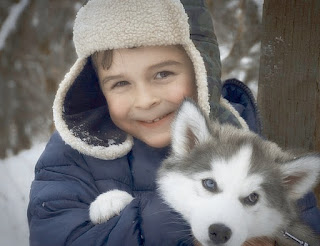 Dogs Who Are Better with Young Children