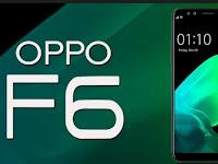 Firmware Oppo F6 Stock ROM Free Download