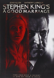 Stephen King Movie, Stephen King DVD, A Good Marriage