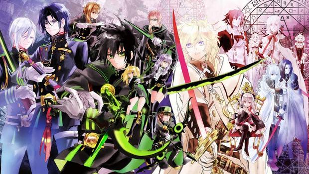 Anime yang Mirip Hunter x Hunter Terbaik REKOMENDASI 13 Anime yang Mirip Hunter x Hunter