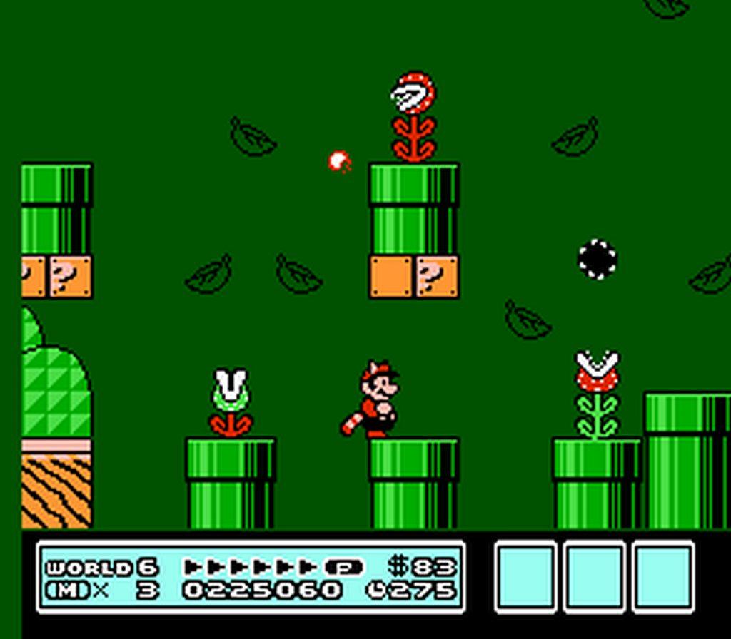 Super Mario Bros 3 A New Journey 8 Newly Indie Retro News