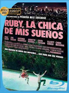 Ruby La Chica De Mis Sueños 2012 HD [1080p] Latino [GoogleDrive] DizonHD