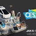 Everything about CES 2019 : Schedule, Exhibitor, Announcements, Upcoming Tech Gadgets, Videos, News